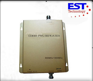 China Signal Dual Band Repeater factory
