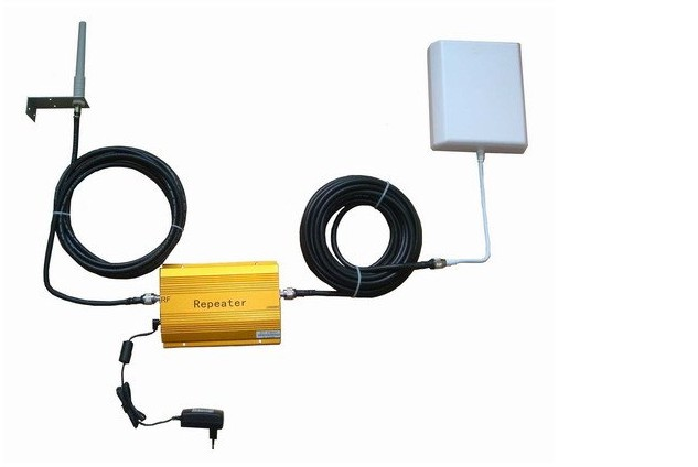 800MHZ Whtie Indoor Outdoor Antenna 9DBi with N-female Antenna
