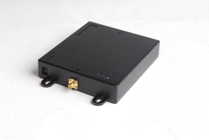 Intelligent Cell Phone Signal Repeater , High Gain Outdoor Repeater ≥ 65dB