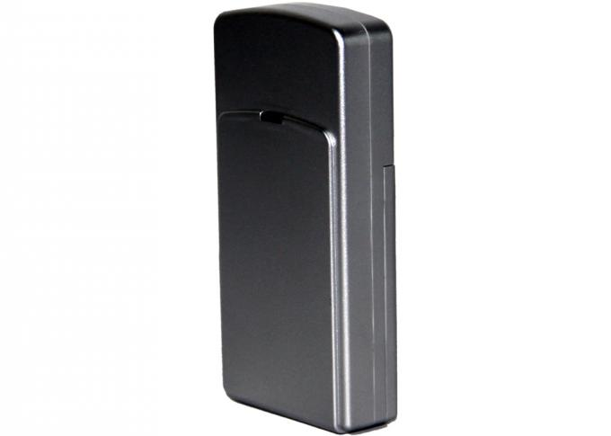 Bluetooth 3G Portable Cell Phone Jammer EST-808SG2 with Remote Control