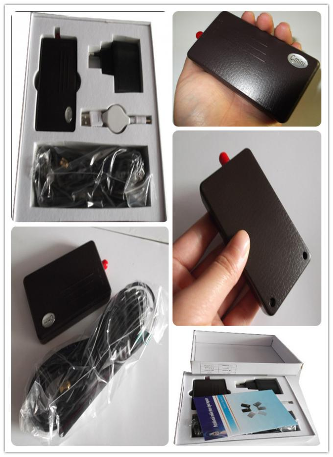 Automatic Cell Phone Signal Repeater / Booster / Amplifier For Traveling