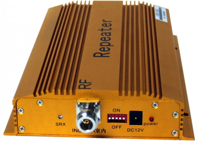 High Gain Cell Phone Signal Repeater