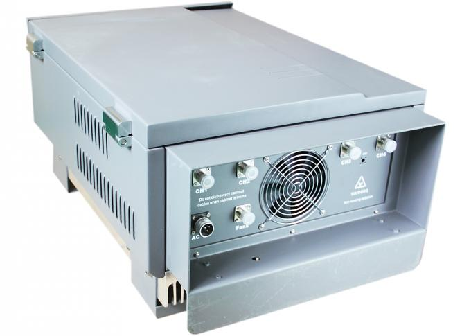 Full-Band High Power Jammer Prison With Frequency CDMA / GSM / DCS