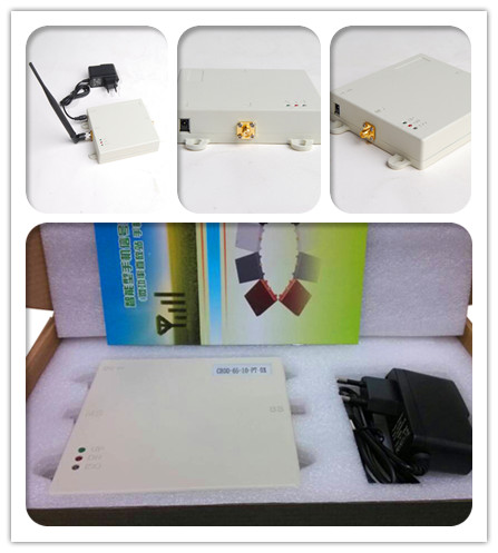 CDMA Intelligent Cell Phone Signal Repeater 800MHz , High Speed Figure ALC