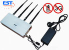 GSM Car Remote Control Jammer / Blocker EST-505D , 930-960MHz Frequency