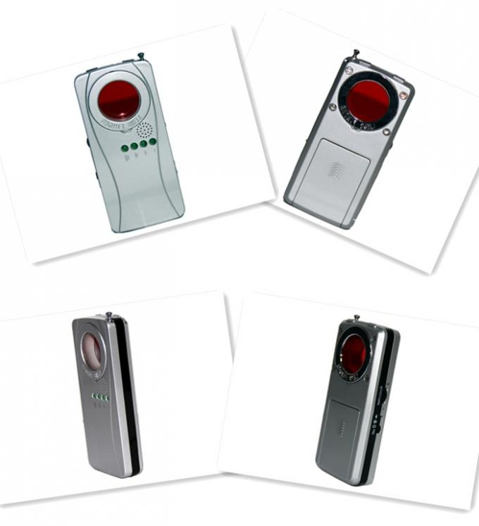 Wireless Alarm Bug Camera Detector, Multifunctional Signal Detector / Tracker
