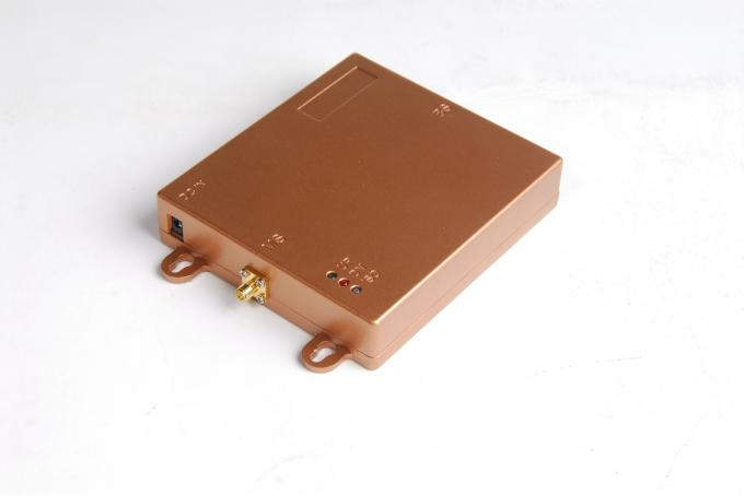 Intelligent 3G Indoor Cell Phone Signal Repeater with dual band