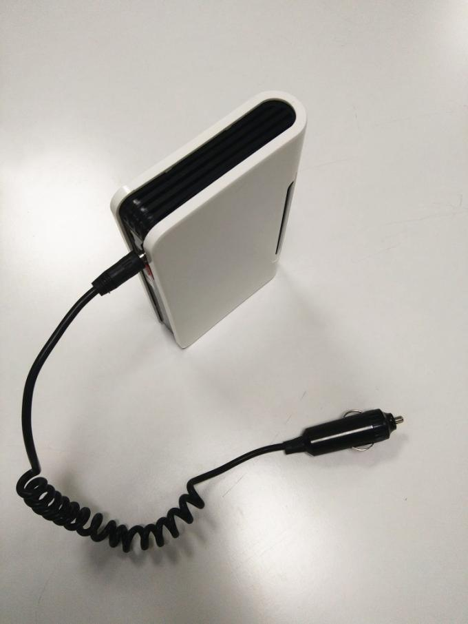 OEM Cell Phone Scrambler Device , GPS Frequency Jammer For Car / Taxi / Bus