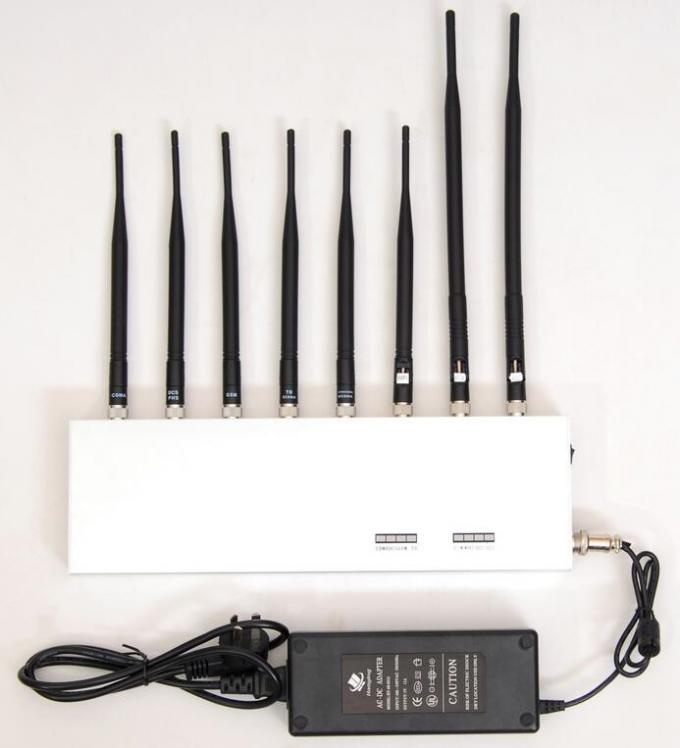 All signal jammer portable | China 8000mA Battery Long Working Portable Jammer with Full Band up to 10 Antennas - China Mobile Phone Jammer, Full Band Signal Blockers