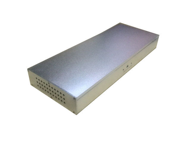5 Antenna 33dBm Cell Phone Signal Jammer / Blocker EST-808D For Custom